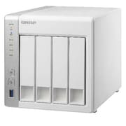 Qnap Turbo TS-431 4 Bay Diskless NAS Server