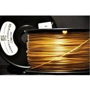 ROBO 3D 68.9 mil PLA 3D Printer Filament, Gold (PLAGOLD)