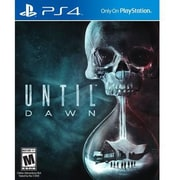 "Sony PlayStation® Action/Adventure ""Until Dawn"" PS4 Game Software (3000059)"