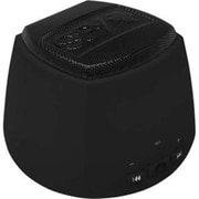 Spy Collective YA3300X SIREN Portable Bluetooth Speaker, Black