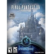 Square Enix® Final Fantasy® XIV Online Role Playing Game Software, DVD-ROM, Windows (91709)
