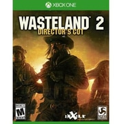 Square Enix Role Playing Wasteland 2 Director's Cut Gaming Software, Xbox One (D1293)