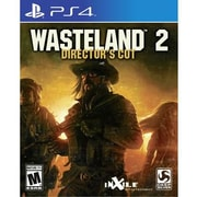 "Square Enix® Role Playing ""Wasteland 2 Director's Cut"" PS4 Game Software"