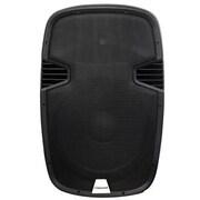 Supersonic® IQ3215DJBT 900 W Professional Bluetooth DJ Speaker, Black