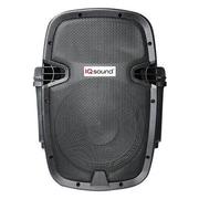 Supersonic® IQ3010DJBT 90 W Portable Wireless Speaker