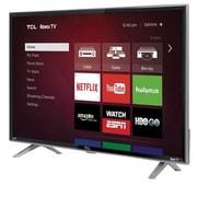 "TCL 40"" 1080p Roku Smart LED TV (40FS3850)"