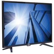 "TCL 28D2700 28"" 720p LED LCD TV, High Glossy Black"