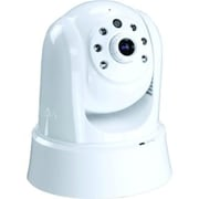 TRENDnet® TVIP662PI Megapixel HD PoE Day/Night PTZ Network Camera