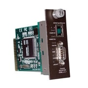 TRENDnet® TFC1600MM RJ-45 SNMP Management Module for TFC-1600 16-slot chassis system