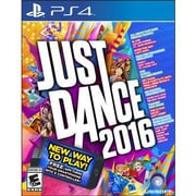 "Ubisoft® Entertainment ""Just Dance 2016: Entertainment"" PS4 Game Software (UBP30501065)"