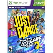 Ubisoft® Entertainment Just Dance Disney Party 2 Gaming Software, Xbox 360 (UBP50201069)
