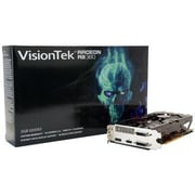VisionTek® 900808 256-Bit PCI Express 3.0 x16 2GB Graphic Card