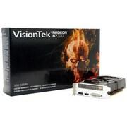 VisionTek® 900807 256-Bit PCI Express 3.0 x16 2GB Graphic Card