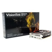 VisionTek® 900806 128-Bit PCI Express 3.0 x16 2GB Graphic Card
