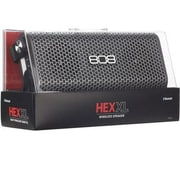 Voxx 808™ SP920 HEX XL Portable Bluetooth Speaker, Magnesium