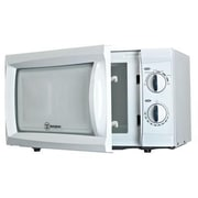W Appliance 0.6 Cu. Ft. Countertop Microwave, White (WCM660W)