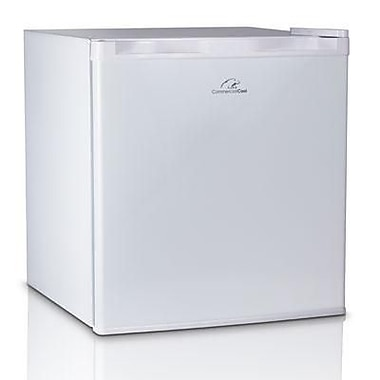 Commercial Cool CCR16W Single Section Half Width Mini Refrigerator. Refrigerators   Staples