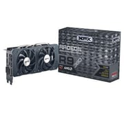 XFX® R9-380P-4DF5 256-Bit PCI Express 3.0 4GB Dual Dissipation Graphic Card