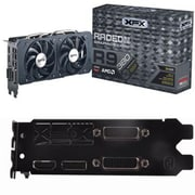 XFX® R9-380P-2DB5 256-Bit PCI Express 3.0 2GB Dual Dissipation Graphic Card