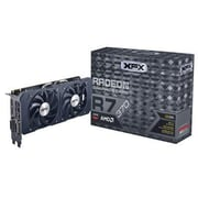 XFX® R7-370P-4DF5 256-Bit PCI Express 3.0 4GB Dual Dissipation Graphic Card