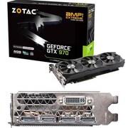 Zotac® ZT-90107-10P AMP! Extreme Core Edition 256-Bit PCI Express 3.0 x16 4GB Graphic Card