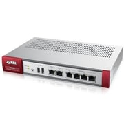 ZyXEL USG 60W Unified Security Gateway Desktop/Rack-Mountable Firewall with 1 Year UTM Services