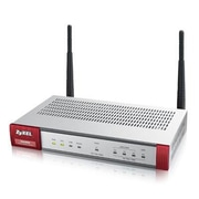 ZyXEL USG 40W Unified Security Gateway Desktop Firewall with Wireless LAN