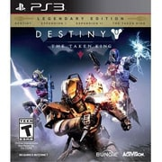 Activision® Destiny: The Taken King Legendary Edition Game Software, Action & Adventure, PlayStation 3 (87438)