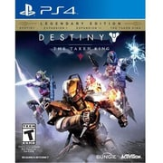 Activision® Destiny: The Taken King - Legendary Edition Gaming Software, Action/Adventure, PlayStation 4 (87442)