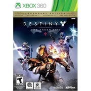 Activision® Destiny: The Taken King - Legendary Edition Game Software, Action/Adventure, Xbox 360 (87446)