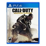 Activision® Call of Duty: Advanced Warfare Game of the Year Gaming Software, First Person Action, PlayStation 4 (87426)
