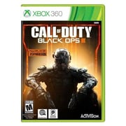 Activision® Call Of Duty: Black Ops III Game Software, First Person Shooter, Xbox 360 (87462)