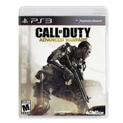 Activision® Call of Duty: Advanced Warfare Game Software, First Person Shooter, PlayStation 3 (87425)