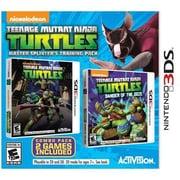 Activision® Teenage Mutant Ninja Turtles: Master Splinter'S Training Pack Game Software, Action, Nintendo 3DS (77064)