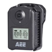 AEE MagiCam MD10 8 MP High Definition Digital Camcorder, 2.6 mm, Black