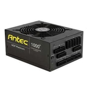 Antec® High Current Pro Series Modular Power Supply, 1000 W, for ATX12V & EPS12V Motherboard (HCP1000 PLATINUM)