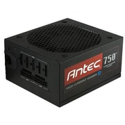 Antec® High Current Gamer Continuous Power Supply, 750 W, for ATX12V & EPS12V Motherboard (HCG750M)