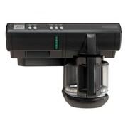 Black & Decker™ SCM1000BD SpaceMaker 12 Cup Programmable Coffeemaker, Black