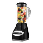 Black & Decker™ 10-Speed Blender, Black (BL2010BPA)