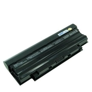 Battery Biz B5189H Hi-Capacity Lithium Ion Battery for Dell Inspiron IM5030-874B3D Notebook, Black