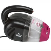 Bissell® Pet Hair Eraser® Corded Handheld Vacuum, Black Pearl (33A1)