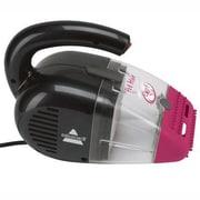 Bissell® Pet Hair Eraser® Corded Handheld Vacuum, Black Pearl (33A1)