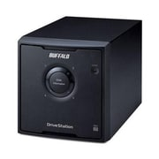 Buffalo DriveStation™ Quad HDQH24TU3R5 24TB SATA 3 Gbps External DAS Array