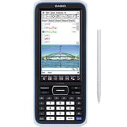 Casio® ClassPad FX-CP400-L 15-Digit Graphing Calculator, Black