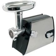 Chard™ #8 Heavy Duty Electric Grinder, Black/Silver (FG800SS)