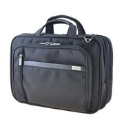 "Codi® CT3 Phantom X2 Black Ballistic Nylon Case for 16"" Laptop (C6001)"