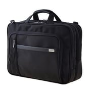 "Codi® Engineer X2 Black Ballistic Nylon Case for 17.3"" Laptop (C1800)"