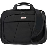 "Codi® Blueprint Black Ballistic Nylon Case for 15.6"" Laptop (C1400)"