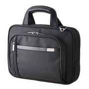 "Codi® Duo X Black Ballistic Nylon Case for 14.1"" Laptop (C1101)"
