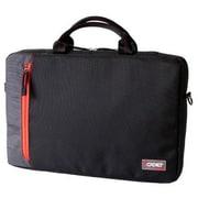 "Codi® Ultralite Black Nylon Carrying Case for 15.6"" Laptop (C1075)"